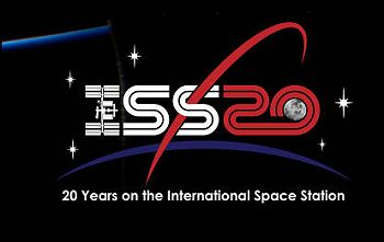 ISS 20anys